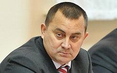 Александр Волков. Фото с сайта gov.cap.ru