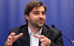 Серегей Железняк. Фото с сайта er56.ru
