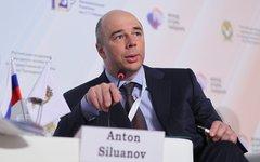 Антон Силуанов © KM.RU, Алексей Белкин
