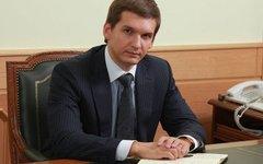 Иван Муравьев. Фото с сайта obrnadzor.gov.ru