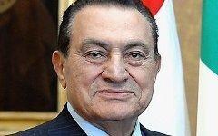 Хосни Мубарак. Фото с сайта wikipedia.org