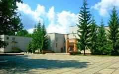 Лагерь «Факел». Фото с сайта fakel.dmitrovgrad.info