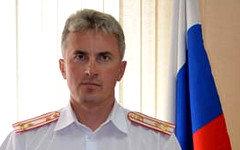 Сергей Рязанов. Фото с сайта fmschel.ru