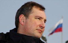 Дмитрий Рогозин. Фото с личной страницы «ВКонтакте»