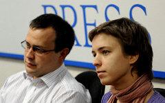 Илья и Вера Политковские © РИА Новости, Владимир Вяткин