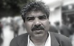 Мухаммед аль Брахми. Стоп-кадр с видео в YouTube