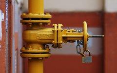 Газовый вентиль © KM.RU, Алексей Белкин