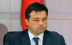 Андрей Воробьев. Фото с сайта mos.ru