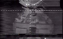 Момент стыковки. Фото с сайта mcc.rsa.ru