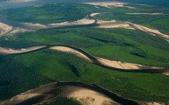 Река Агаякан. Фото с сайта 14.mchs.gov.ru