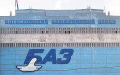 Богословский алюминиевый завод. Фото с сайта wikipedia.org
