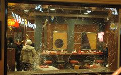 Место происшествия. Фото с сайта zaks.ru