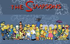 «Симпсоны». Изображение с сайта kinopoisk.ru