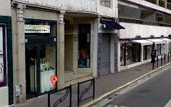 Салон часов Kronometry в Каннах. Фото сервиса Google Maps