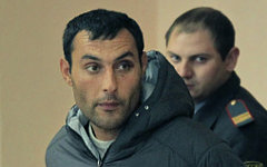 Бахтияр Алиев © РИА Новости, Андрей Стенин