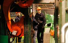 Енисейский фанерный комбинат. Фото с сайта krskstate.ru