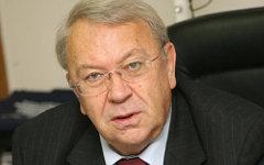 Владимир Фортов. Фото с сайта ras.ru