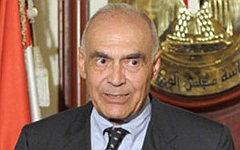 Мухаммед Камель Амр. Фото с сайта mfa.gov.eg