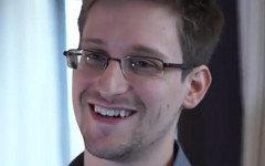 Эдвард Сноуден. Стоп-кадр из видео в YouTube