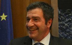 Йоргос Каминис. Фото с сайта wikipedia.org