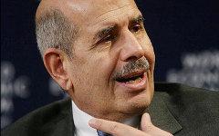 Мохаммед аль-Барадеи. Фото с сайта weforum.org