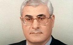 Адли Мансур. Фото с сайта annahar.com