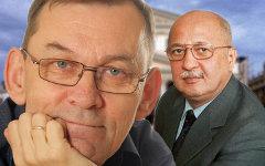 Владимир Урин (слева) и Анатолий Иксанов. Коллаж © KM.RU