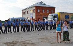 Полиция в Пугачеве. Фото с сайта pugachevsky-site.ru