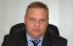Борис Спиридонов. Фото с сайта kchr.ru