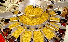 Производство макаронных изделий. Фото с сайта food-syst.ru