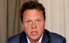 Сергей Полонский. Стоп-кадр с видео в YouTube