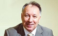 Сергей Бажанов. Фото с сайта ibsp.ru