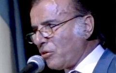Карлос Менем. Стоп-кадр с видео в YouTube