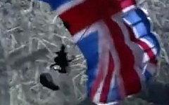 Фрагмент промо-ролика Олимпиады-2012