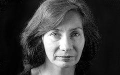 Наталья Эстемирова. Фото с сайта kavkaz-uzel.ru