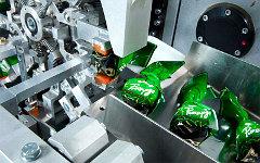 Производство конфет Roshen. Фото с сайта roshen.ru