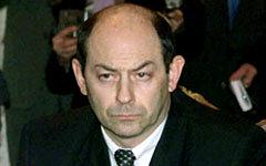 Владимир Рушайло. Фото с сайта kremlin.ru