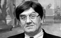 Александр Викторов. Фото с сайта spbsseu.ru