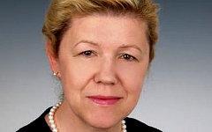 Елена Мизулина. Фото с сайта duma.gov.ru