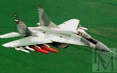 МиГ-29. Фото с сайта megabook.ru