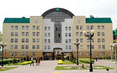 Здание ФТС. Фото с сайта rosteck.ru