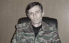 Ахмед Котиев. Фото с личной страницы на сайте «Одноклассники»