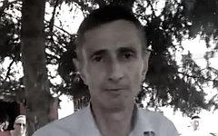 Ахмет Котиев. Стоп-кадр с видео в YouTube