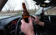 Пьянство за рулем © KM.RU, Алексей Белкин