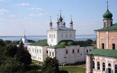 Переславль-Залесский. Фото с сайта wikipedia.org