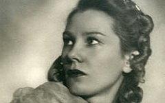 Марианна Боголюбская. Фото с сайта bolshoi.ru