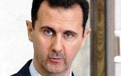 Башар Асад. Фото с сайта flickr.com