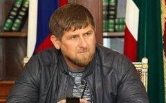 Рамзан Кадыров. Фото из личного аккаунта в Instagram