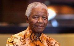 Нельсон Мандела. Фото с сайта sodahead.com