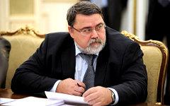 Игорь Артемьев. Фото с сайта premier.gov.ru